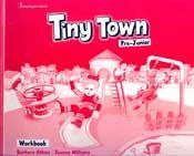 TINY TOWN PRE-JUNIOR WORKBOOK