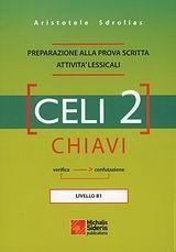CELI 2 CHIAVI LIVELLO B1