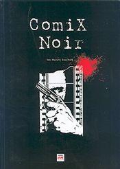 COMIX NOIR