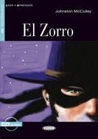 EL ZORRO NIVEL SEGUNDO A2 CD