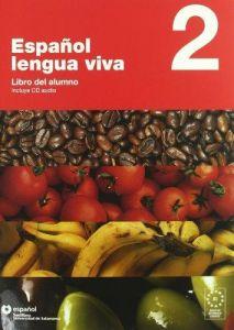 ESPANOL LENGUA VIVA 2 CD