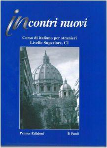 INCONTRI NUOVI LIVELLO SUPERIORE C1