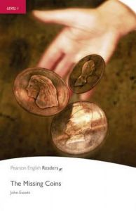 THE MISSING COINS BOOK AUDIO CD(P.R.1)