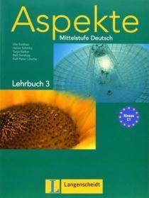 ASPEKTE 3 LEHRBUCH NIVEAU C1