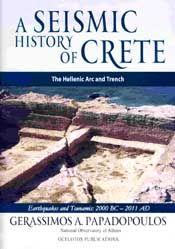 A SEISMIC HISTORY OF CRETE