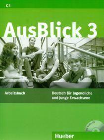 AUSBLICK 3 ARBEITSBUCH ( CD)