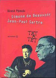 e-book SIMONE DE BEAUVOIR JEAN-RAUL SARTRE (pdf)