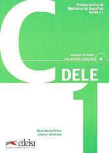 DELE C1   2 CD
