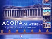 AGORA OF ATHENS A JOURNEY IN FOUR DIMENSIONS