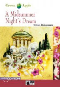 A MIDSUMMER NIGHTS DREAM  CD-ROM