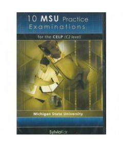 10 MSU PRACTICE EXAMINATIONS C2  CDS