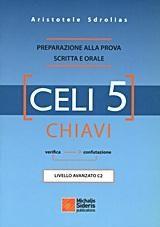 CELI 5 CHIAVI LIVELLO AVANZATO C2