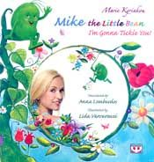 e-book MIKE THE LITTLE BEAN I M GONNA TICKLE YOU (pdf)