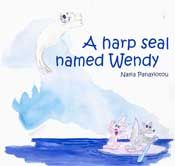 A HARP SEAL NAMED WENDY