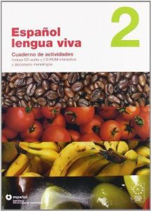 ESPANOL LENGUA VIVA 2 EJERCICIOS CD