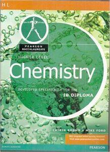 HIGHER LEVEL CHEMISTRY