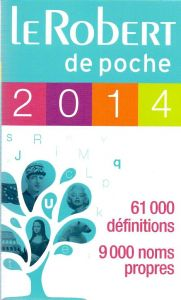 LE ROBERT DE POCHE 2014  (ΓΑΛΛΙΚΟ ΛΕΞΙΚΟ)