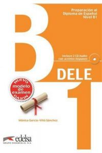 DELE B1 ( CD) 2013