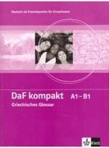 DAF KOMPAKT A1-B1 GLOSSAR
