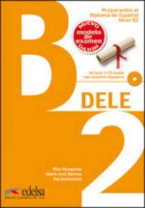 DELE B2 INTERMEDIO-LIBRO ( CD) 2013