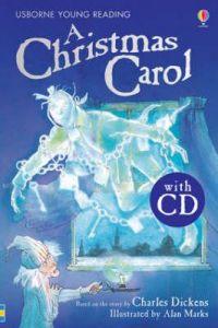 A CHRISTMAS CAROL  CD