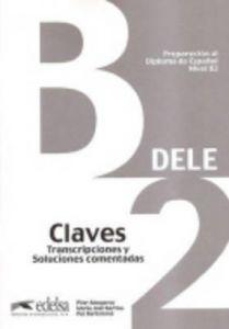 DELE B2 CLAVES 2013 N/E