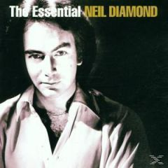 DIAMOND NEIL/THE ESSENTIAL- 2CD