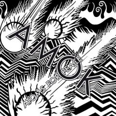 AMOK/ ATOMS FOR PEACE-LP