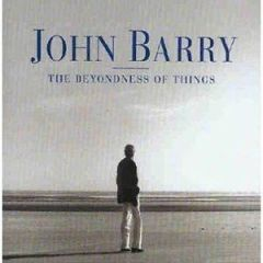 JOHN BARRY THE BEYONDNESS