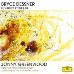 DESSNER BRYCE - GREENWOOD / ST CAROLYN BY THE SEA - 2LP