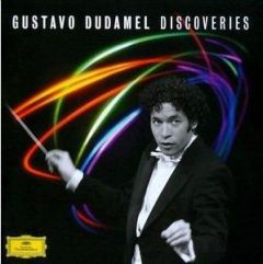 GUSTAVO DUDAMEL/ DISCOVERIES-CD