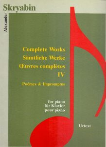 COMPLETE WORKS IV