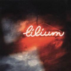 LILIUM TRANSMISSION OF ALL THE GOODBYES CD