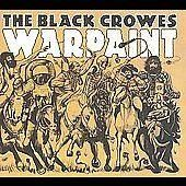 BLACK CROWES / THE WARPAINT - CD