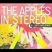 APPLES IN STEREO 1 HITS EXPLOSION CD