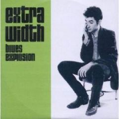 JON SPENCER BLUES EXPLOSION THE EXTRA WIDTH MO' WIDTH 2CD