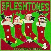 FLESHTONES THE STOCKING STUFFER CD