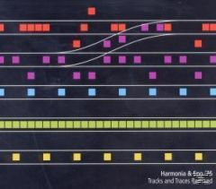 "HARMONIA & ENO ""76 TRACKS & TRACES REMIXES CD"