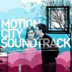 MOTION CITY SOUNDTRACK EVEN IF IT KILLS ME CD