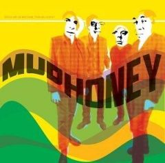 MUDHONEY SINCE WE 'VE BECOME TRANSLUCENT CD