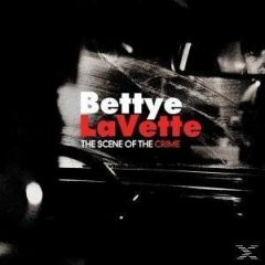 BETTYE LAVETTE SCENE OF CRIME CD