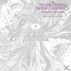 INTERNATIONAL NOISE CONSPIRACY THE THE CROSS OF MY CALLING CD