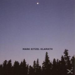 MARK EITZEL KLAMATH CD