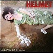 HELMET SEEING EYE DOG 2CD