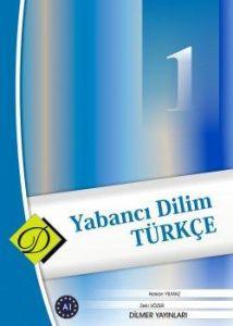 YABANCI DILIM TURKCE 1