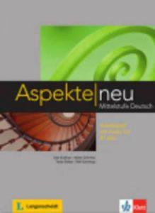 ASPEKTE 1 B1  ARBEITSBUCH   CD NEU
