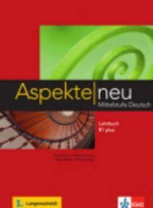 ASPEKTE NEU B1   KURSBUCH