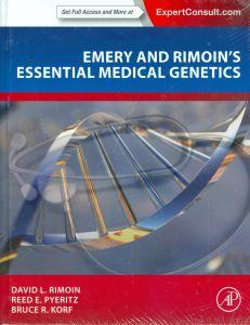 EMERY AND RIMOINS ESSENTIAL MEDICAL GENETICS