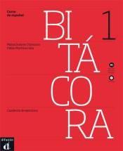BITACORA 1 EJERCICIOS CD