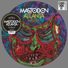MASTODON / ATLANTA - LP REC STORE DAY